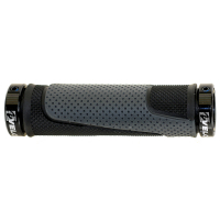 Grip D3 ALLOY black / grey